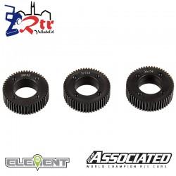 Engranajes de Transmisión mecanizados enduro EL42013