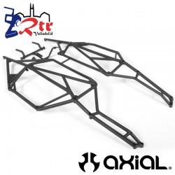 Jaulas Izquierda y derecha Axial Yeti AX31115