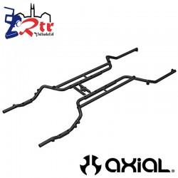 Rieles de marco de tubo Wraith AX80074