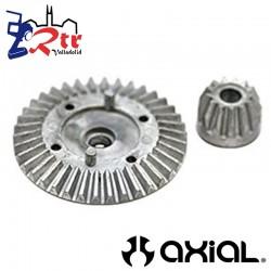 Juego de engranajes cónicos - 38T / 13T Axial AX30392