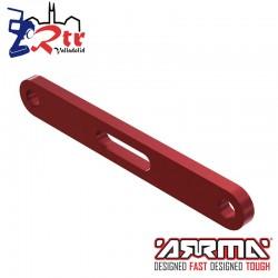 Bases de Montaje de suspensión Rojas Arrma AR330445