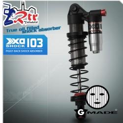 Gmade XD Piggyback Amortiguadores GM21007 103mm 2 Unidades