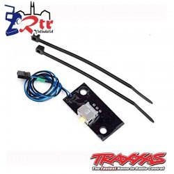 Interruptor de luces bajas o altas Luces TRX-4 Waterproft TRA8037