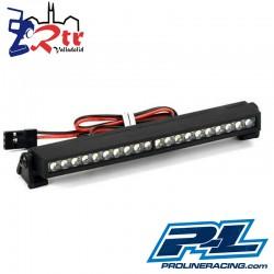 """Kit de barra de luz LED súper brillante de 4"""" 6V-12V recto PR6276-01"""