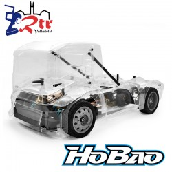 Hobao Hyper EPX Semi Camion Transparente Kit