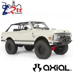 Carroceria Axial Chevrolet k5 Transparente SCX10 AX314982
