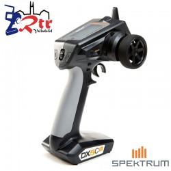 Emisora Spektrum DX5C 5 Canales 2.4 GHz DSMR no Receptor