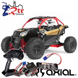 Axial Yeti Jr. ™ Can-Am® Maverick 1/18 RTR