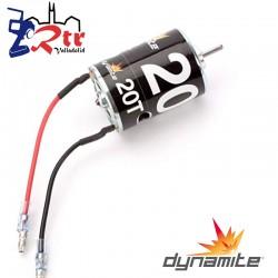 Motor Dynamite 540 30T Escobillas DYN1171