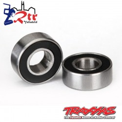 Rodamientos Traxxas 5x11x4mm TRA5116A