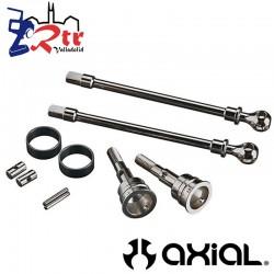 Juego universal AX10/SCX10 Scorpion AX30464