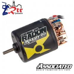 Reedy Radom 20T Crawler 5-Slot 1500kV Brushed Motor 27430
