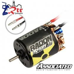 Reedy Radom 2 17T Crawler 3-Slot 3600Kv  Brushed Motor 27426