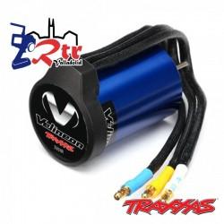 Motor 1/10 Traxxas VXL-3S TRA3351R Motor Brushless 4 Polos 3500KV