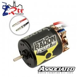 Reedy Radom 16T Crawler 5-Slot 1850kV Brushed Moto 27424