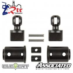 Conjunto de copas mecanizadas ejes de Transmisión Element EL42021