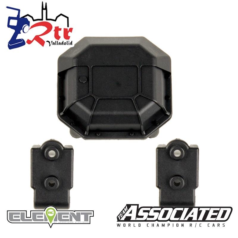 Cubierta de diferencial, soportes inferiores enlaces Element EL42060