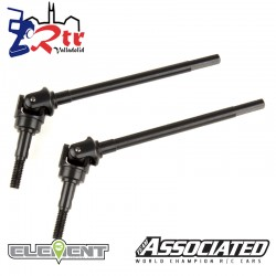 Ejes de transmisión delanteros homocinéticos Element EL42067