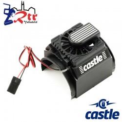 Castle Creations 1/8 CC Blower Fan Ventilador 15 Series