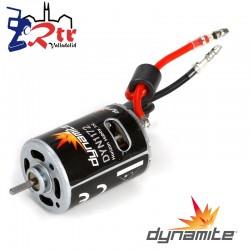 Motor Dynamite 540 15T Escobillas DYN1172