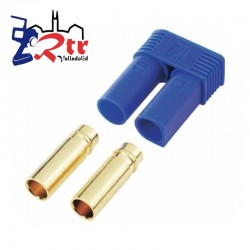 Conector Hembra EC5 1 Unidad