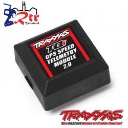 Modulo Telemetria GPS 2.0 Telemetria TRA6551X