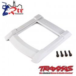 Placa antideslizante Techo Cuerpo Blanco Maxx Traxxas TRA8917A