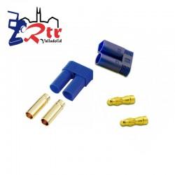 Conector EC5 Hembra 1 Unidad Macho 1 Unidad