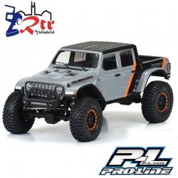 Proline 2020 Jeep Gladiator Cuerpo Transparente PR3535-00