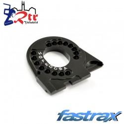 Base del motor en aluminio Traxxas Trx-4 Fastrax FTTX302BK