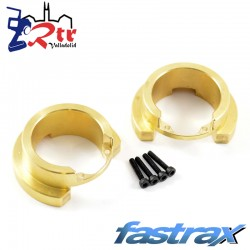 Contrapesos Traxxas Trx-4 Fastrax FTTX329BR
