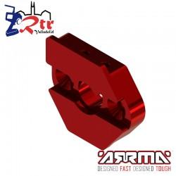 Placa de montaje motor deslizante Arrma ARA320538