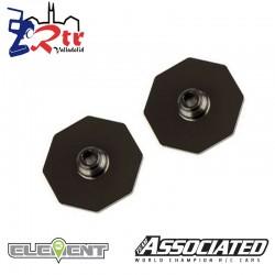 Cubos de engranajes Aluminio Element EL42033