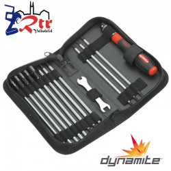 Kit de herramientas para Traxxas DYN2833