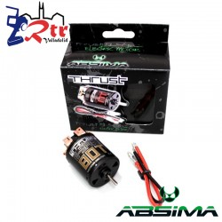 Motor Eléctrico Absima Thrust Eco Bspec 80T