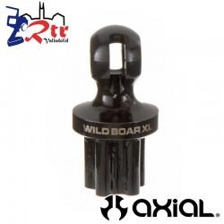 Acoplador de eje de transmisión WB XL AX31221