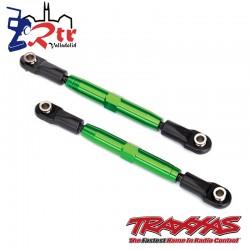 Links Tiradores Super duros Verdes Traxxas TRA3644G