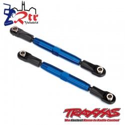 Links Tiradores Super duros Azul Traxxas TRA3644X