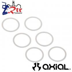 Arandela 18x15x0.2mm (6 piezas) AX31269