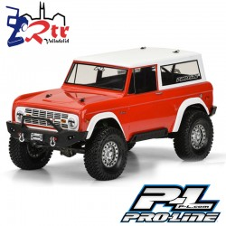 Proline 1973 Ford Bronco Transparente PR3313-60
