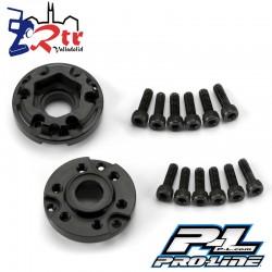 Adaptadores hexagonales offset estándar de 6 lug 12 mm PR6292-00