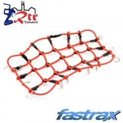 Red de equipaje Fastrax con ganchos L190mm X W110mm