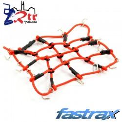 Red de equipaje Fastrax con ganchos L130mm X W110mm