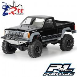 Proline Jeep Comanche Cama Amplia Transparente PR3362-00
