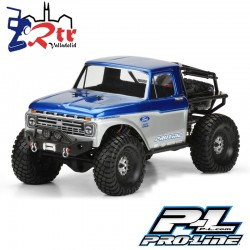 Proline 1966 Ford F-100 Transparente PR3464-00