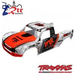 Cuerpo Edicion Fox Pintado Traxxas UDR TRX8513