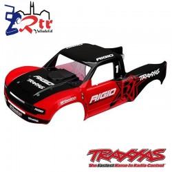 Cuerpo Edición Rigid Pintado Traxxas UDR TRX8514