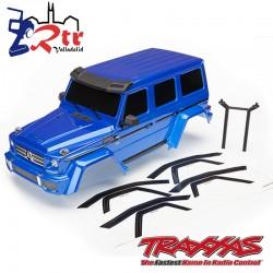 Cuerpo Carrocería Mercedes Benz G 500 Azul Traxxas TRX-4 TRA8811X