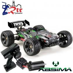 Absima Truggy 1/8 4x4 Torch Gen 2.0 4s Sin Escobillas RTR