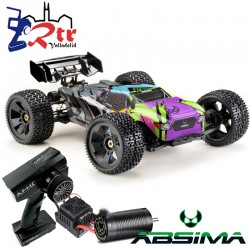 Absima Truggy 1/8 4x4 Torch Gen 2.0 6s Sin Escobillas RTR